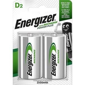 energizer -  - Pile Alcaline Jetable