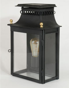 Lanternes d'autrefois  Vintage lanterns - cheverny - Lanterne D'extérieur