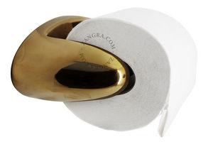ZANGRA -  - Distributeur Papier Toilette