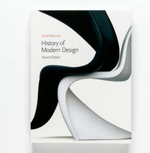 LAURENCE KING PUBLISHING - history of modern design - Livre Beaux Arts