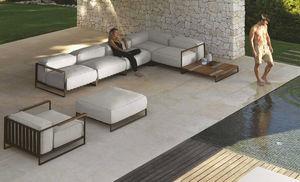 ITALY DREAM DESIGN - santafe - Salon De Jardin