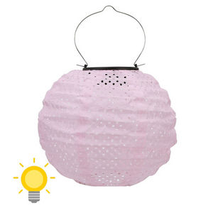 luminaire solaire -  - Lampe De Jardin À Led
