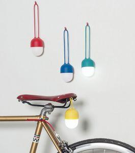L AVANT GARDISTE -  - Lampe Nomade