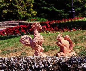 Sculpture animalière