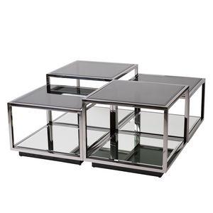 ROYALTON INTERIORS -  - Table Basse Forme Originale