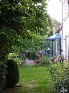 Bertrand Jean Louis -  - Jardin Paysager