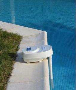 COTE HARMONIE - sensor solar - Alarme De Piscine