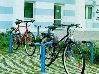 NORCOR -  - Range Vélos