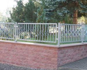 Dura Garden -  - Clôture Ajourée