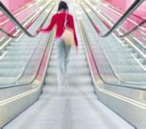 Schindler -  - Escalier Droit