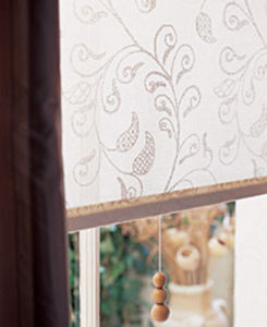 Pret A Vivre - virginia roller blinds - Store Enrouleur