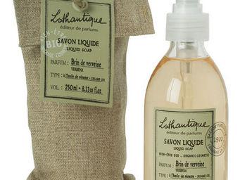 Lothantique -  - Savon Liquide