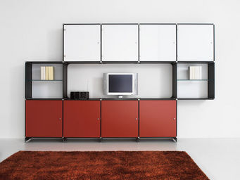 FITTING - doppio - double - Meuble De Salon Living