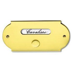Colombo Design -  - Bouton De Sonnette