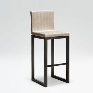 Armani Casa - bar - Chaise Haute De Bar