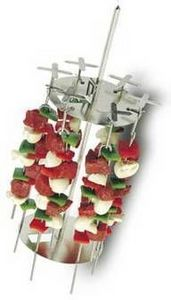 Roller Grill -  - Pique � Brochette