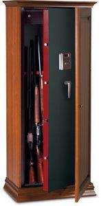 TECHNOMAX -  - Armoire Coffre Fort � Fusils