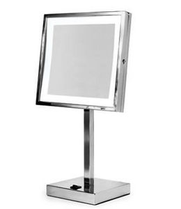 ELECTRIC MIRROR -  - Miroir Grossissant