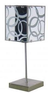 C. CREATION - miroir olympe - Lampe Sensitive
