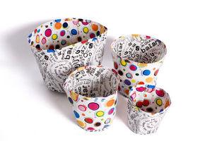 design by Caroline Lisfranc - m&o 09 2009 - Gobelet