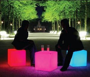 Sit On Design -  - Bloc Cube