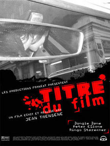 CADOPIX.COM - affiche style polar - Affiche De Cinema