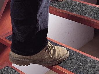 WATCO FRANCE - bande super agrippante - Escalier D'extérieur