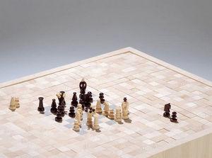 AC-AL -  - Table De Jeux
