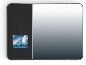 Valli Arredobagno - hi mirror - Miroir Tv De Salle De Bains