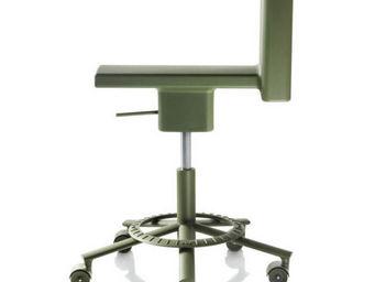 Magis -  - Chaise De Bureau