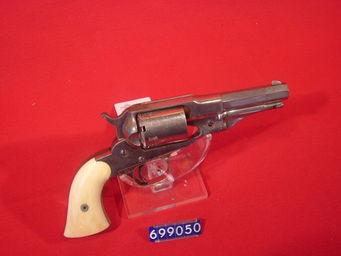 LE HUssARD - remington n.m. police conversion - Pistolet Et Révolver