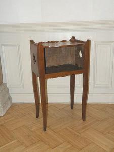 Antiquités Jaurès -  - Table À En Cas