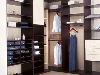 Espace Céramique - modular - Dressing