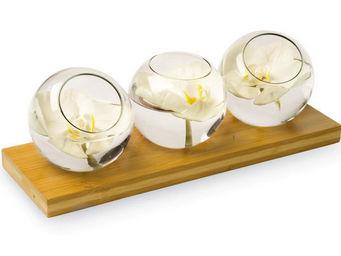 Tung Design -  - Centre De Table