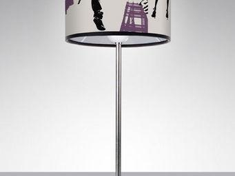 TOUTLIGHT - girly - Lampe De Chevet