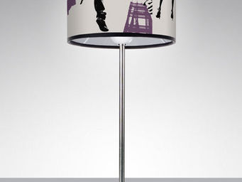 TOUTLIGHT - Girly - Lampe De Chevet
