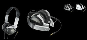 DENON FRANCE -  - Casque
