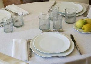 JACQUES PERGAY - marine - Service De Table