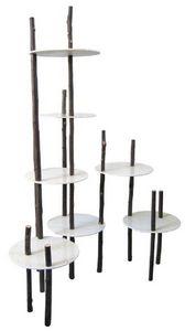 Enkidoo -  - Sculpture V�g�tale
