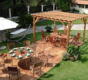 VIFAH B -  - Plancher De Terrasse