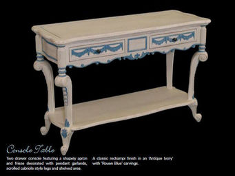 Acajou - console table - Table Console