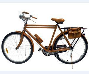 Sol & Luna -  - Vélo Droit