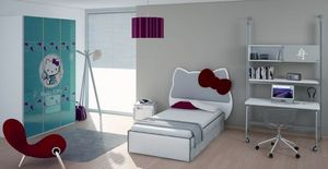 Cia International - hello kitty - Chambre Junior 11 14 Ans