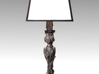 A L'INUTILE... - chandelier nouvelle tendance - Lampe De Chevet