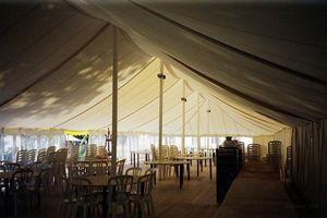 Chapitech -  - Tente De Réception