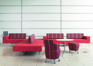 Gga Office Furniture & Interiors -  - Salon D'accueil