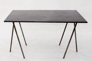 MARIE PACCARD -  - Table Bureau
