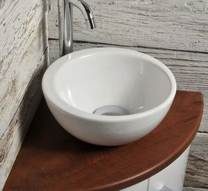 Atlantic Bain - vasque classic - Lave Mains