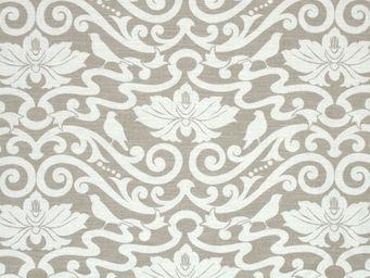 Equipo DRT - al-andalus beige - Tissu Imprimé