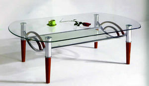 Gie Importers & Exporters - g900 - Table Basse Forme Originale